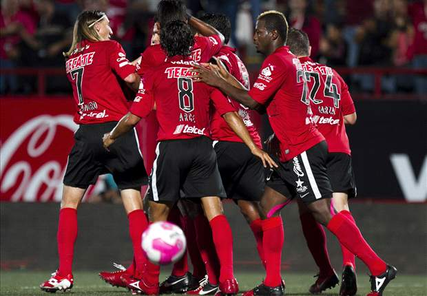 Liga MX Apertura Liguilla matchups set, quarterfinals to kick off Wednesday