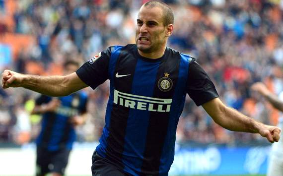 Rodrigo Palacio - Inter
