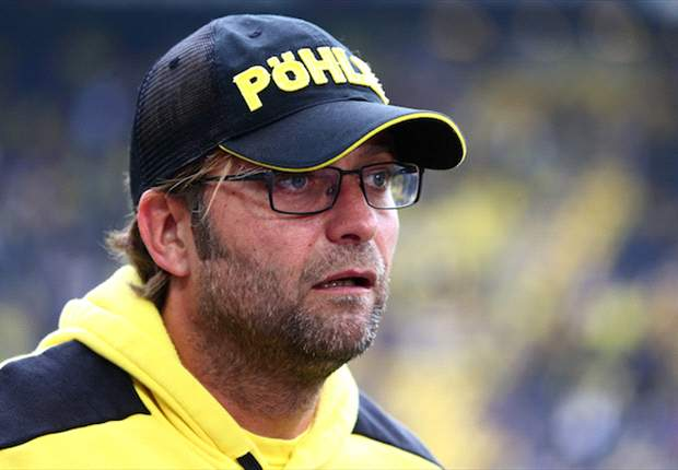 Klopp not taking anything for granted against Wolfsburg