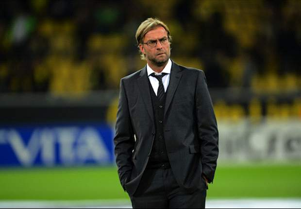 Klopp: Dortmund are more clinical now