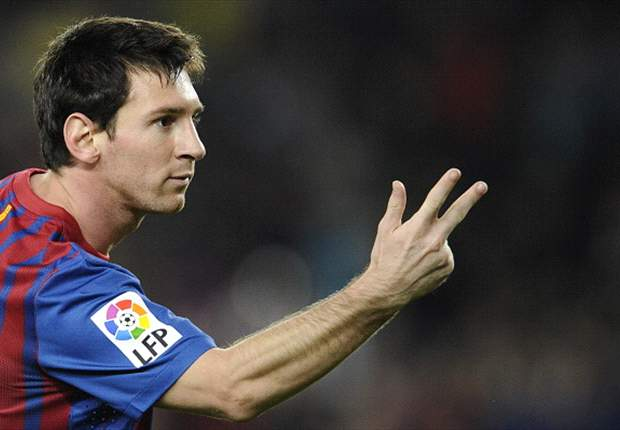 Messi reveals who he will vote for in this year's Ballon d'Or