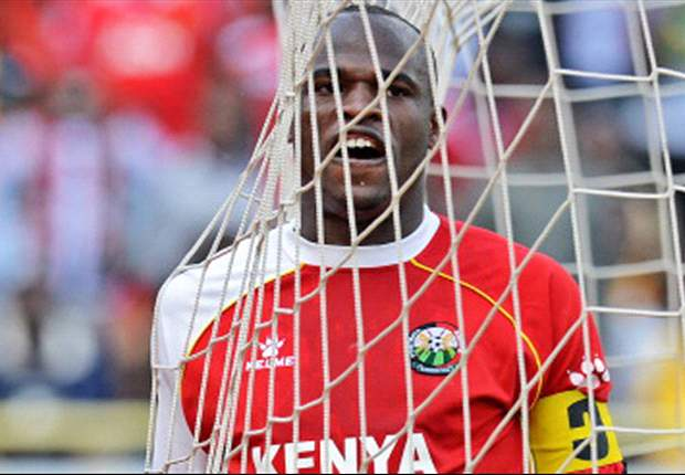 Harambee Stars line up friendly against Tanzania's Taifa Stars on November 14