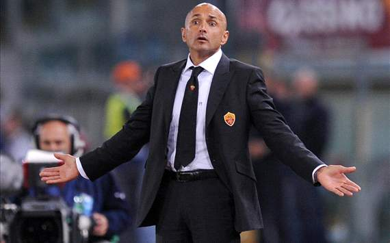Spalletti: Zenit can still qualify