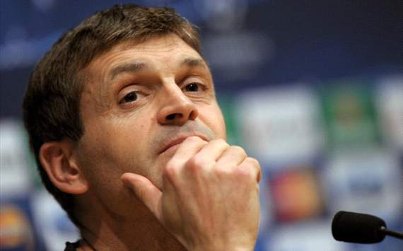 Vilanova: La Liga title race not over yet
