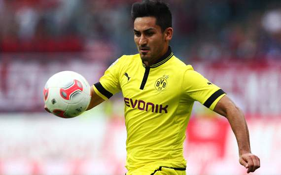 Gundogan: Choosing Germany over Turkey most difficult decision of my career