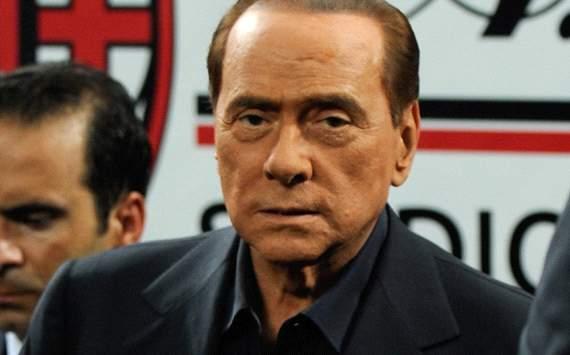Berlusconi: Ni Balotelli, ni Kaká