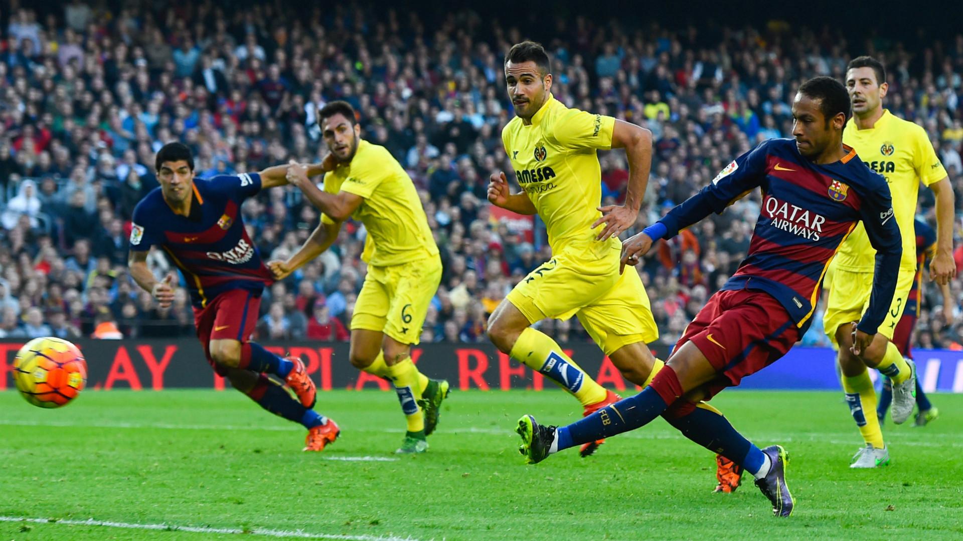 Image result for Barcelona vs Villarreal