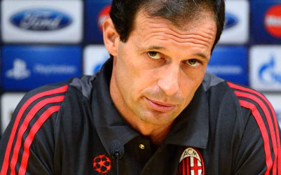 Allegri: People suddenly see me as the worst coach
