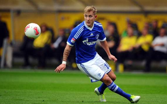 Lewis Holtby | FC Schalke 04