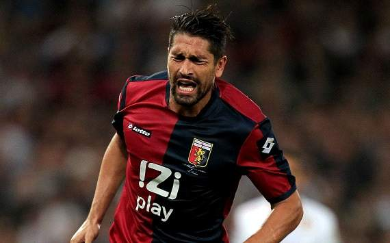 Genoa-AC Milan Betting Preview: Backing Borriello to come back to haunt his former club