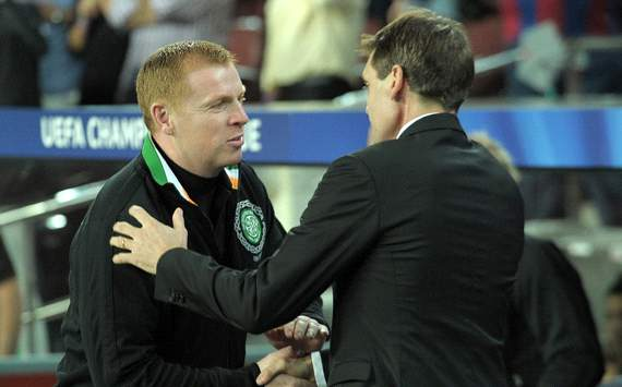 Lennon: Theres no reason for me to leave Celtic right now