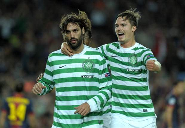 Celtic - Spartak Moscow Betting Preview: Back the Hoops to bag a vital victory