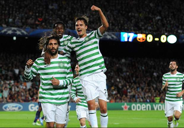 Lennon dismisses Samaras-Liverpool transfer rumors