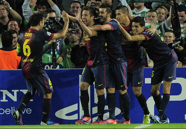 Barcelona's seven sins: Catalans have been behind in over half their games this season