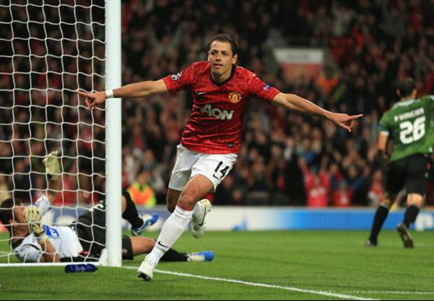 Chivas USA rejected chance to land Chicharito before Manchester United switch
