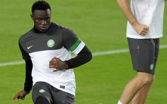 Celtic boss Lennon: Wanyama worth £25m
