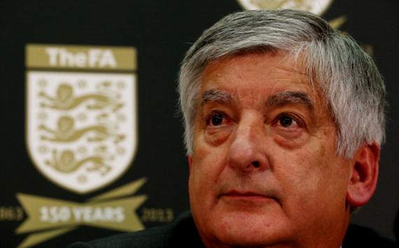 FA hits back at claims they are 'institutionally racist'