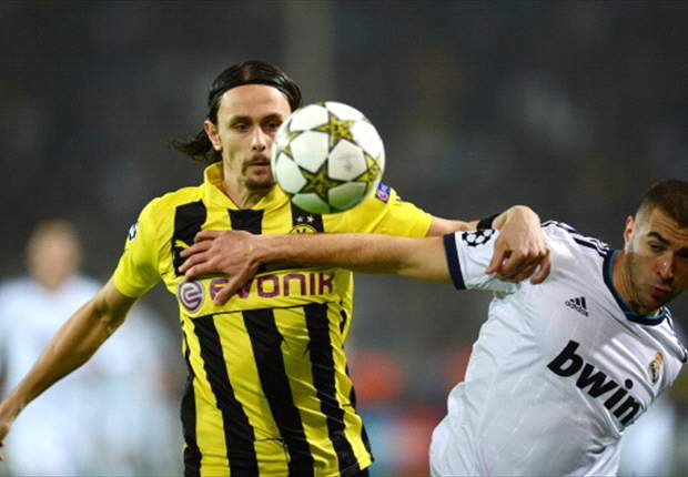 Dortmund opens contract talks with defender Subotic