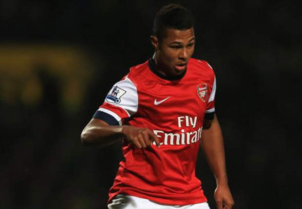 Arsenal boss Wenger tips Gnabry for the top