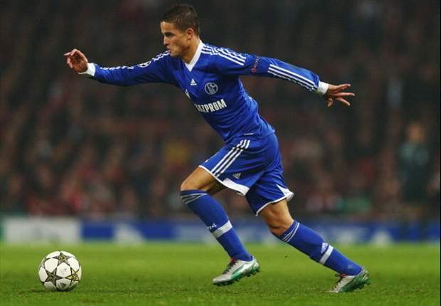 Afellay: My goal is to return to Barcelona