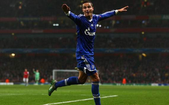 Ibrahim Afellay | FC Schalke 04
