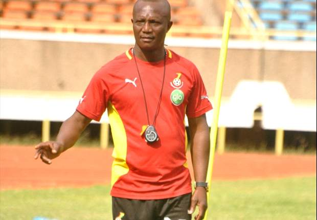 My aim is player fitness ahead of the 2013 Afcon – Kwesi Appiah