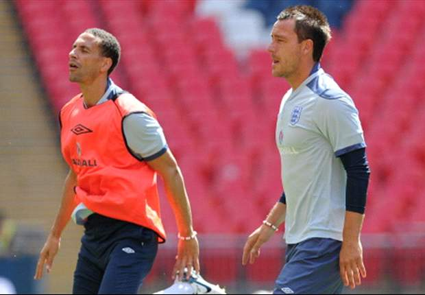 Time to move on: Terry and Ferdinand saga must be put to bed for the good of the game