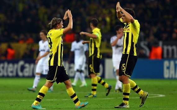 Hummels praises Dortmund's mentality