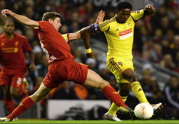 Anzhi Makhachkala - Liverpool Betting Preview: Expect Russian revenge on home turf