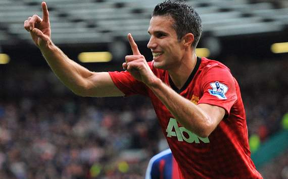 'Van Persie can make the difference' - Sir Alex Ferguson talks up Manchester United hitman