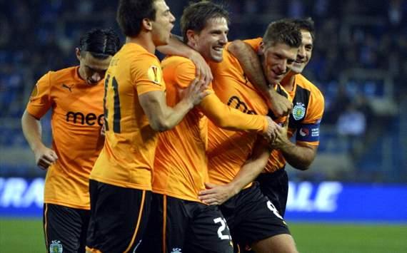 Sporting CP, Stijn Schaars