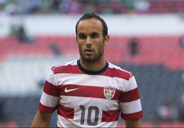 Klinsmann: Donovan is 'not at a point yet where he knows what he wants to do'