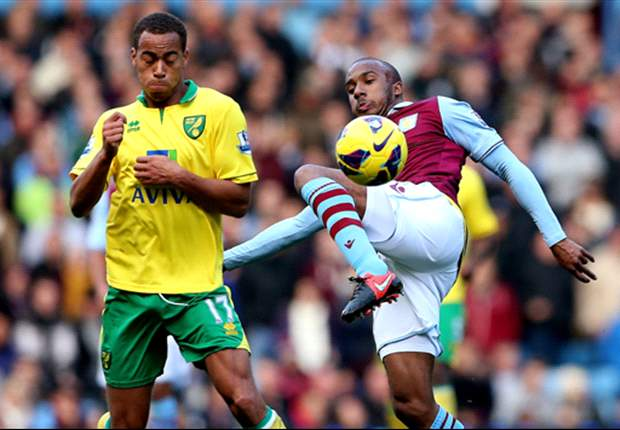 Aston Villa starlet Delph: Referees are soft but I have to change my ways