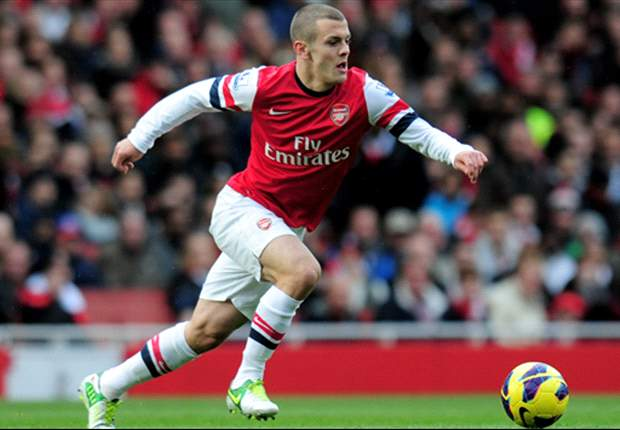 Premier League Team of the Week: Wilshere features after Arsenal return as Mata stars yet again