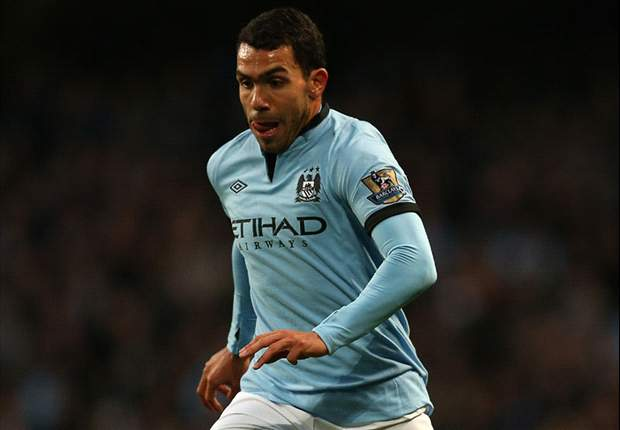 Manchester City 'have to win' against Leeds, declares Tevez