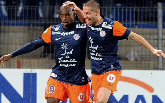 Ligue 1 : Souleymane Camara &amp; Anthony Mounier (Montpellier vs Nice)