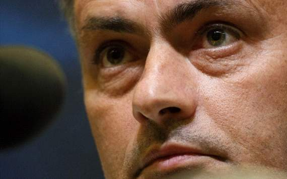 Jose Mourinho criticises Castilla line-up