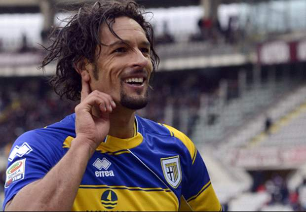 Parma-Catania, le formazioni ufficiali: Donadoni sceglie Amauri e Pabon, Maran si affida a Morimoto