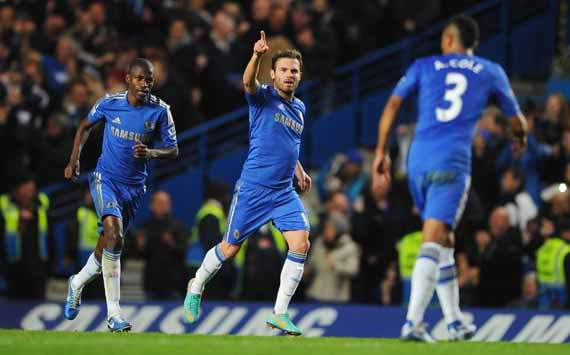 Mata: Oscar & Hazard have helped Chelsea's style of play