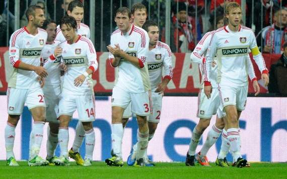 Germany, Bundesliga, FC Bayern Munich vs. Bayer 04 Leverkusen
