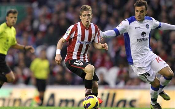 Muniain: Athletic Bilbao aim to beat Barcelona