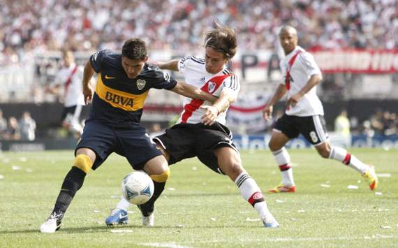 Cristian Chavez: River Plate cannot beat us