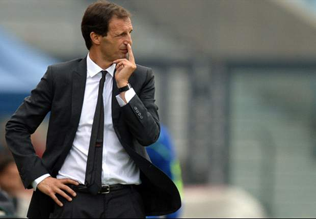 It was a good comeback, says AC Milan boss Allegri