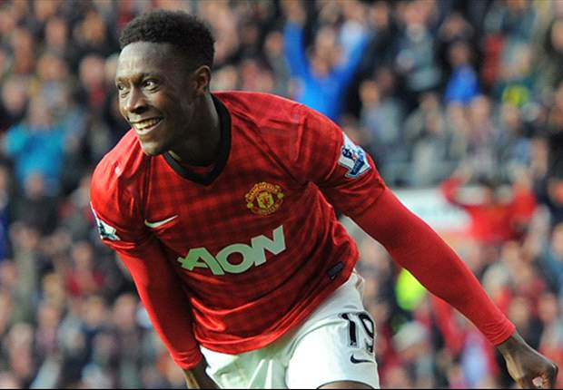 McDermott rules out Reading loan move for Manchester United striker Welbeck