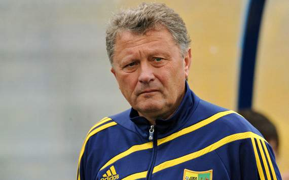 Markevych: Metalist have a 50% chance of beating Newcastle