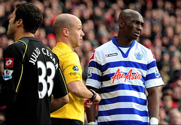 Mbia: Players have given QPR fans nothing
