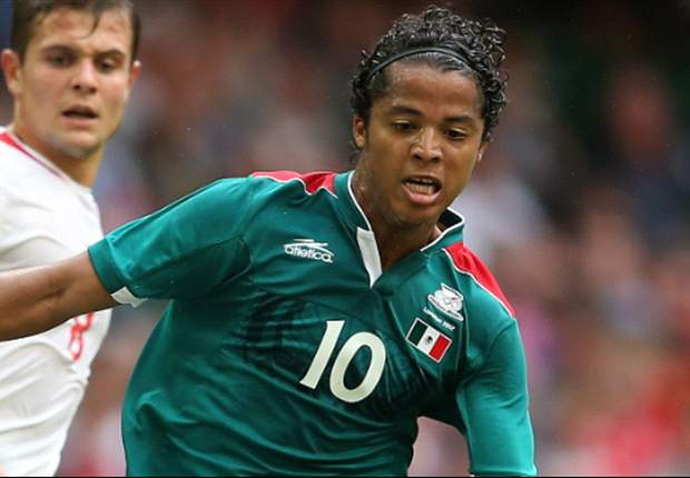 Giovani dos Santos returns to Mallorca training