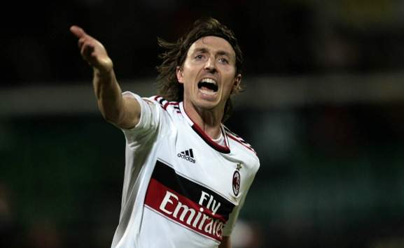 Montolivo in Palermo-Milan (Serie A, Getty Images)