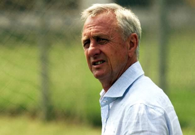 'Cruyff wanted Aimar, Barca bought Ronaldinho'