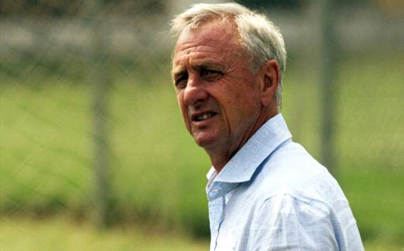 Cruyff hails 'breakthrough' at Ajax